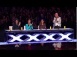 America's Got Talent 2014 Auditions – Ray Jessel – Penis Song