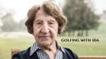 Golfing with Ida